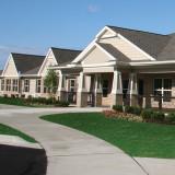 Green Acres Home Exterior