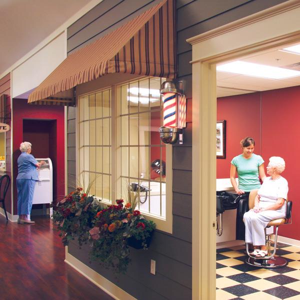 Assisted Living In Cedar Springs, Michigan