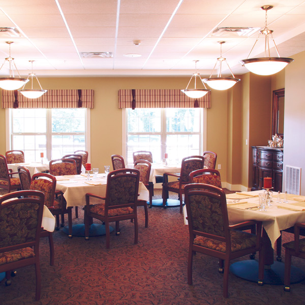 Assisted Living In Fremont, Michigan