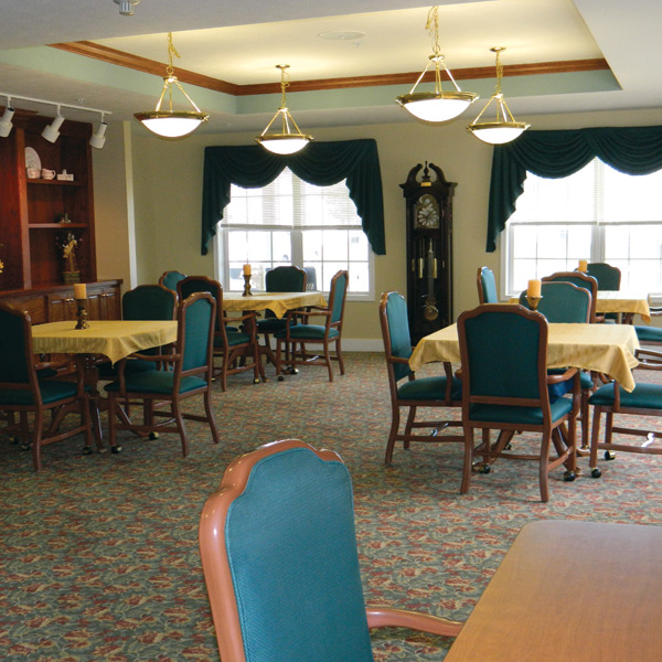 Assisted Living In Manistee, Michigan