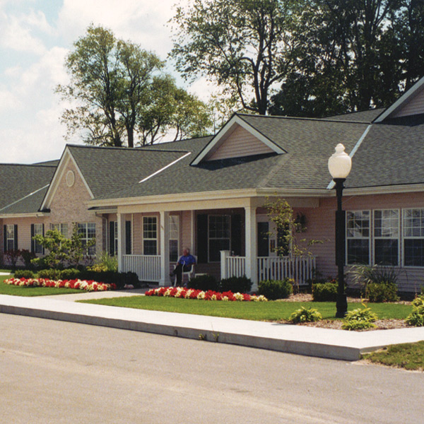 Assisted Living In Greenville, Michigan