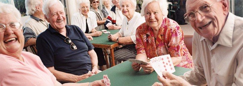 Michigan Retirement Community