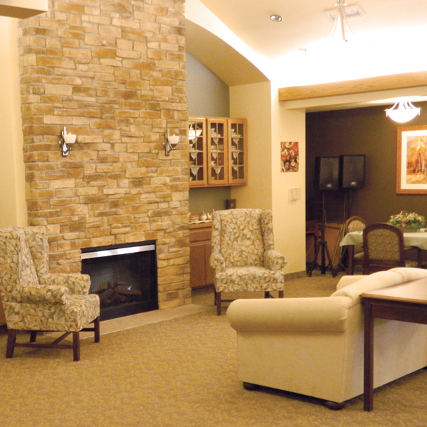 Village Green East Apartments: Assisted Living In East Tawas, Michigan