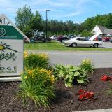 Aspen Ridge Sign